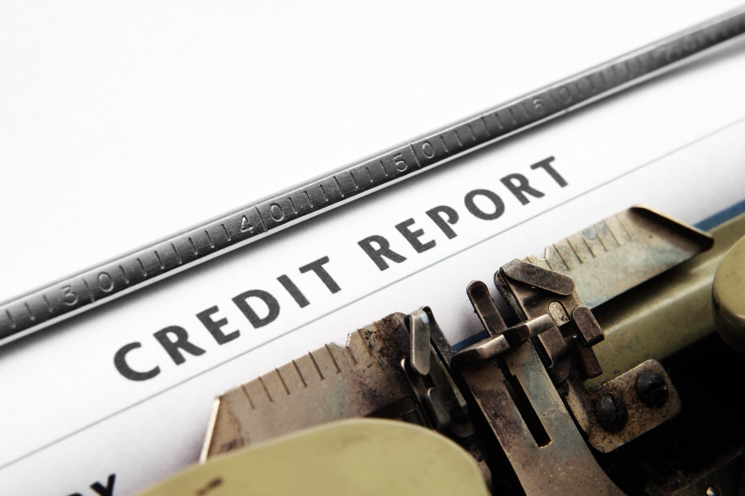 improve your credit rating Vancouver