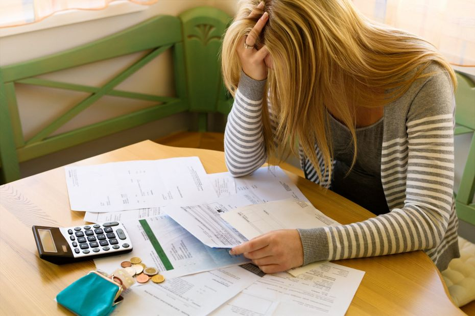 Personal bankruptcy in Vancouver British Columbia